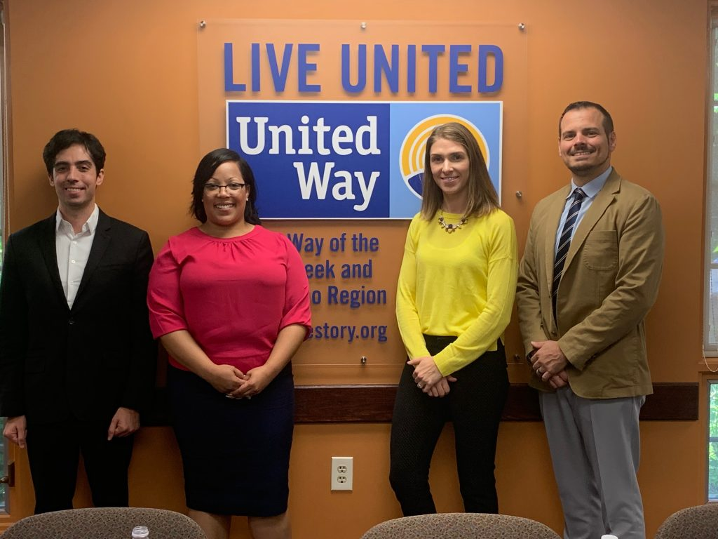 Uwbckr Joins Call To Increase Earned Income Tax Credit